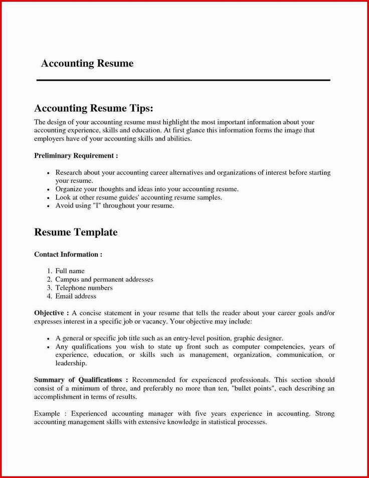 3 Year Experience Resume Format Hr Resume Resume