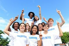 The Ultimate Guide to Volunteer Recruiting, Training and Leading.