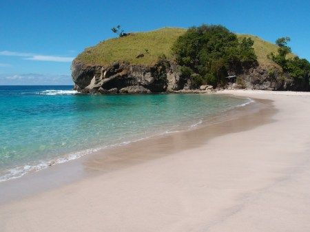 Koka beach, flores NTT