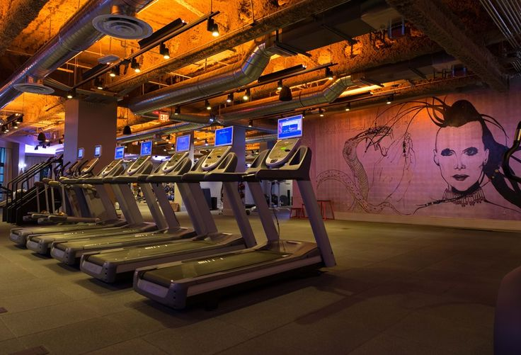 View David Barton Gym's photo and video gallery of their unique gym locations, features & amenities.