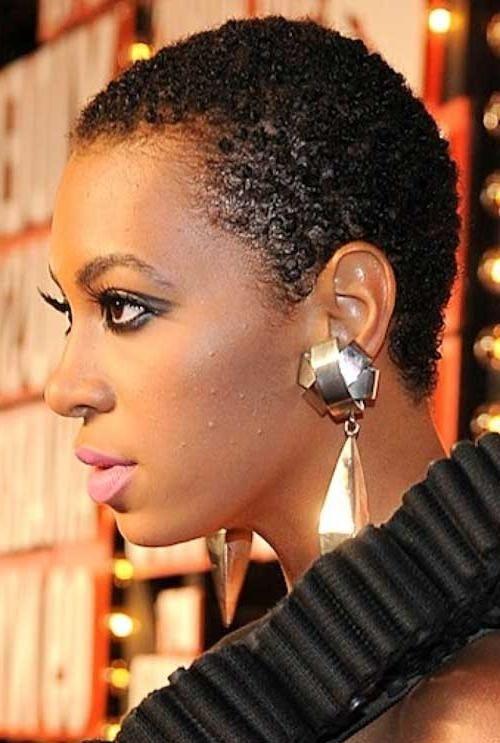 Sammlung Von Kurzen Frisuren Für Afro Haar Diese Stellen Die Der