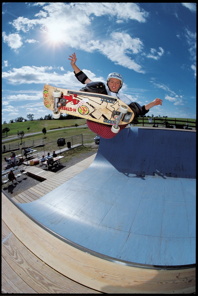 H Street Skateboards Wikipedia