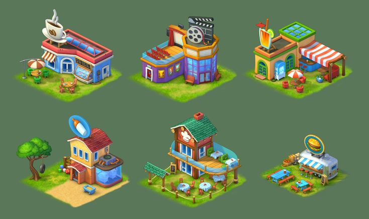 Township Building 03 by roma-n