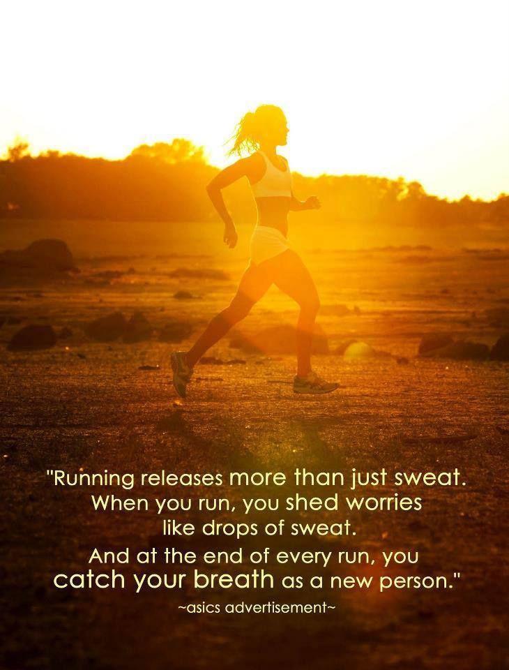 spreuken hardlopen The runner's high, it's real! Great for your body and soul, so get  spreuken hardlopen