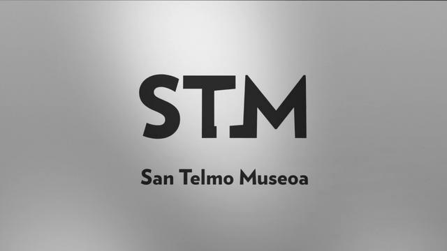 Montaje de extractos de los audiovisuales producidos por Morgan Creativos para el  Museo San Telmo (Donostia /San Sebastián). Dirección: Carlos Rodríguez.