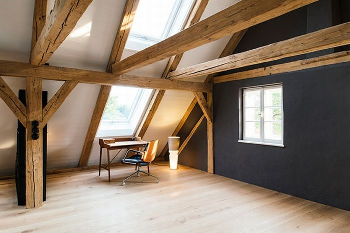 Renovierung eines Bauernhauses in Moorenweis   DerTypvonNebenan.de