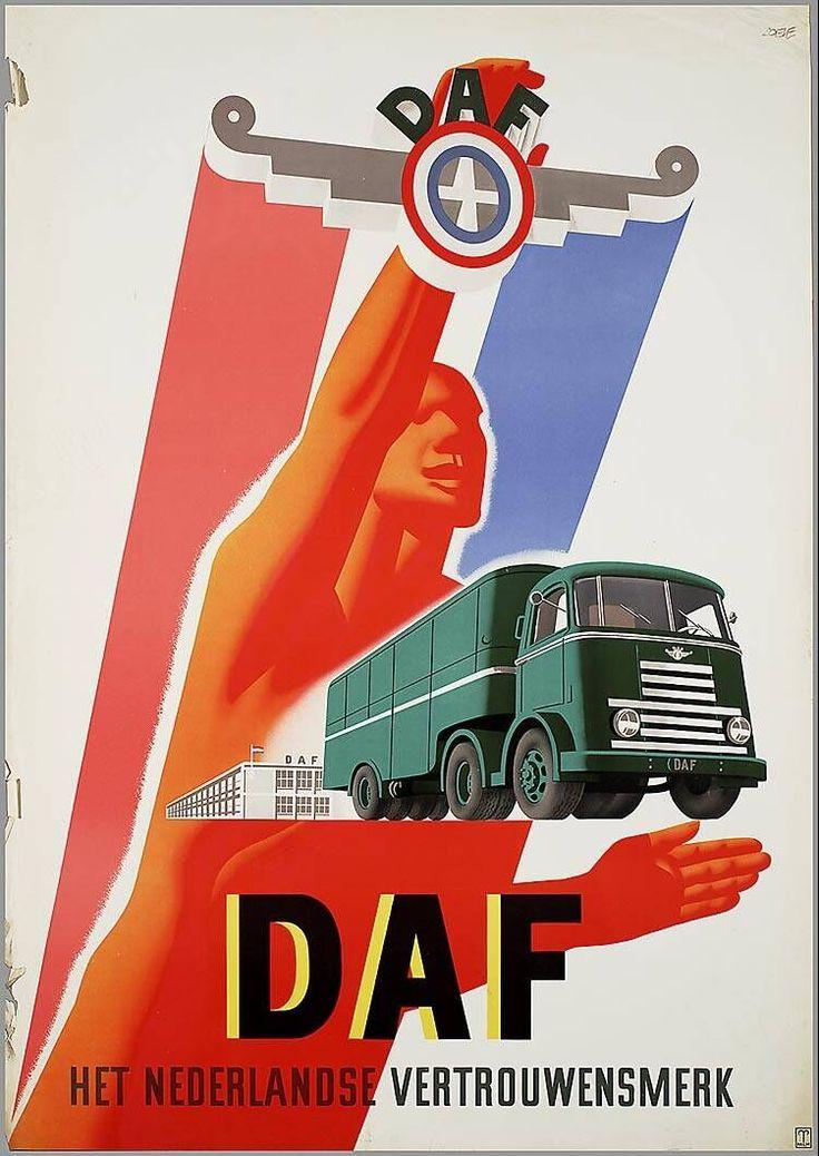 Check out our Obstacle Partner: DAF Trucks ... (Heerlen?) effe naam en nummer invullen en linkje ?