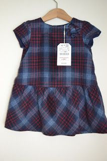 CositasguapasBurgos: Vestido Zara 18-24 meses. Nuevo