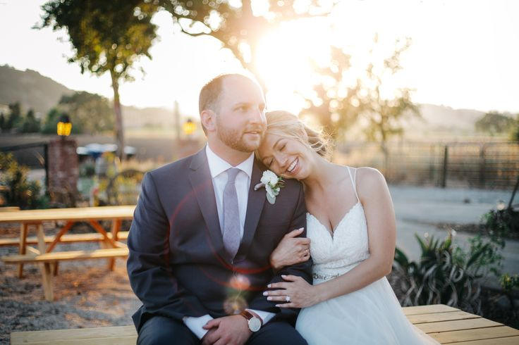 beautiful wedding photography and videography by David Thomas photo - hip California wedding pictures and videos