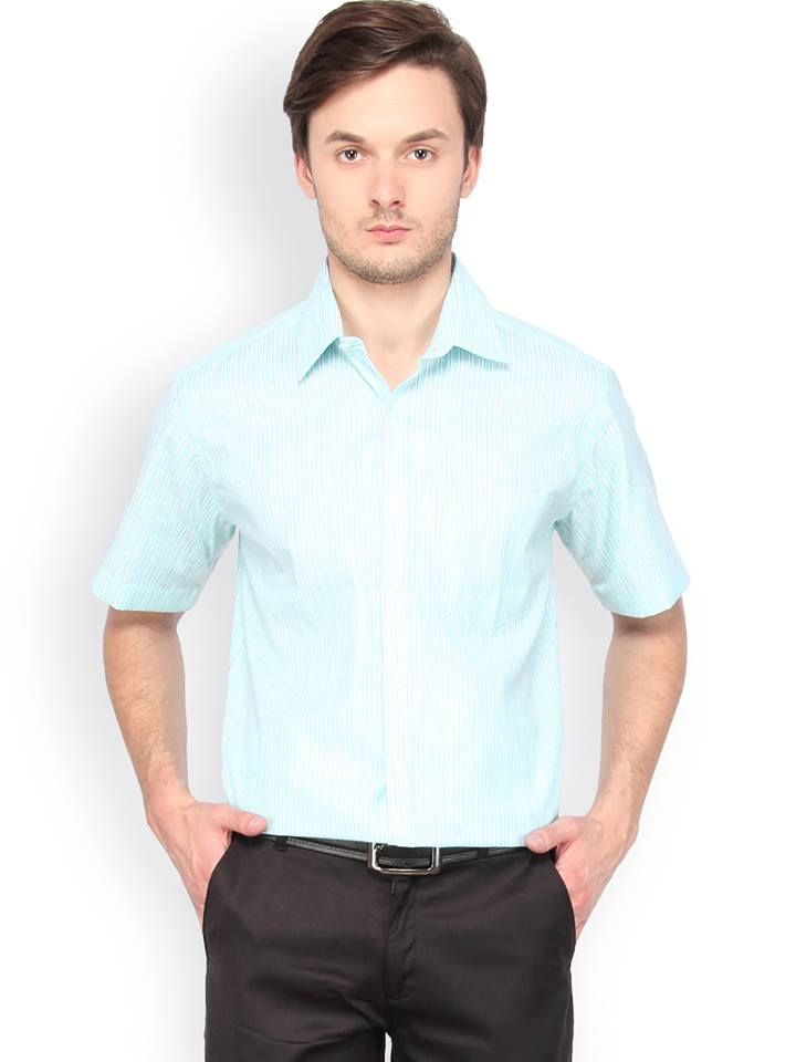 Summer Special Men's Half Shirt Flat 10% Off Only For Today Shop Now