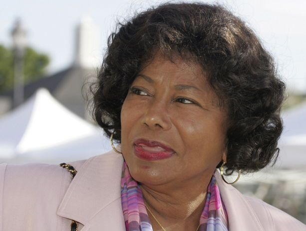 Katherine Jackson    Katherine Jackson, mother to the Jackson clan, can always be seen standing close to her family.