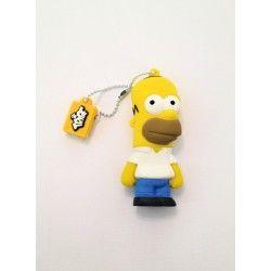Chiavetta USB HOMER SIMPSON 8GB The Simpsons