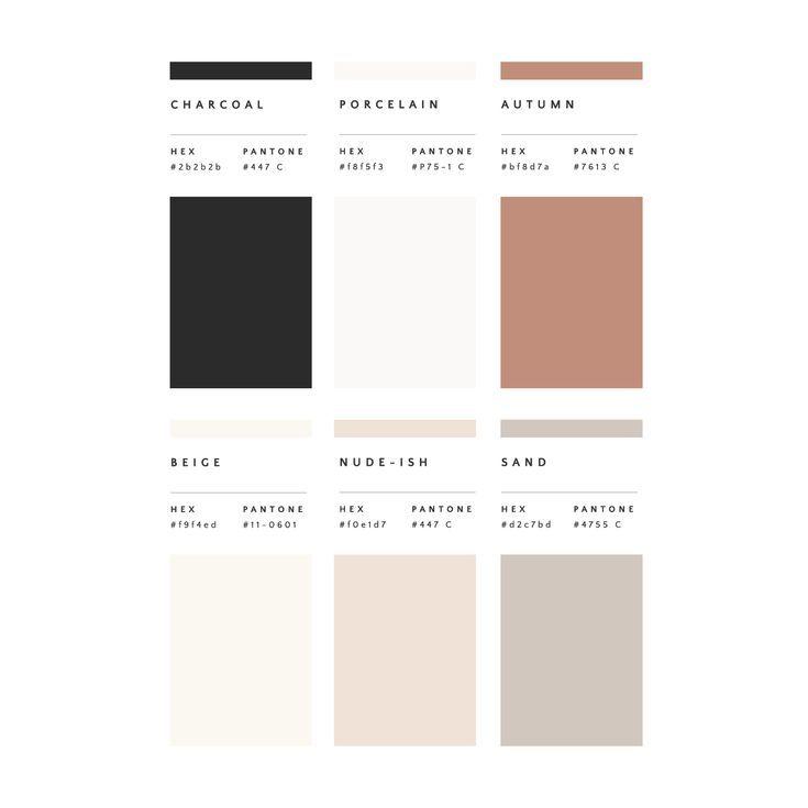 neutrals color palette inspiration website color palette color palette design modern color palette neutrals color palette inspiration