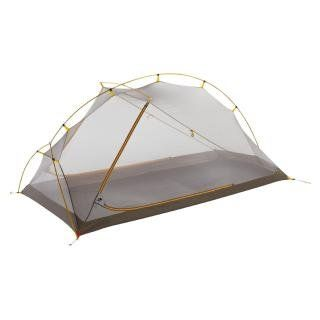 Livable freestanding three-season tents donu0027t get much lighter than this. The Mica FL 2 has terrific ventilation and setup is a snap thanks to the hubbed ...  sc 1 st  Pinterest & 222 best 1 - 2 Person Camping Tents images on Pinterest | Camping ...
