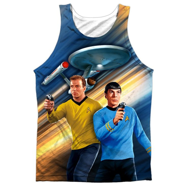 "Checkout our #LicensedGear products FREE SHIPPING + 10% OFF Coupon Code ""Official"" Star Trek/phasers Down -adult 100% Poly Tank T- Shirt - Star Trek/phasers Down -adult 100% Poly Tank T- Shirt - Price: $24.99. Buy now at https://officiallylicensedgear.com/star-trek-phasers-down-adult-100-poly-tank-shirt-licensed"