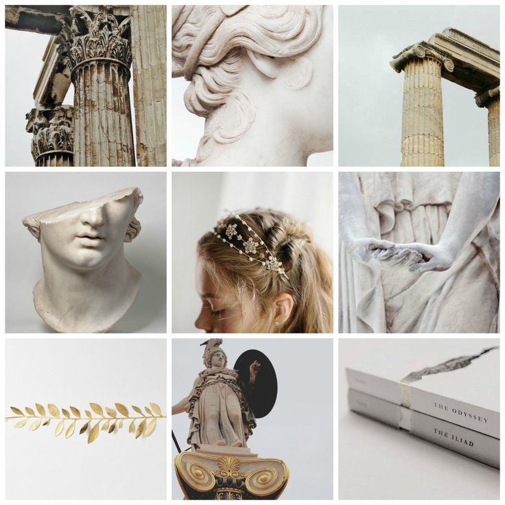 Ancient Greece Moodboard Middle Ages Ancient Greece Mythology Greece Mythology Ancient Greece