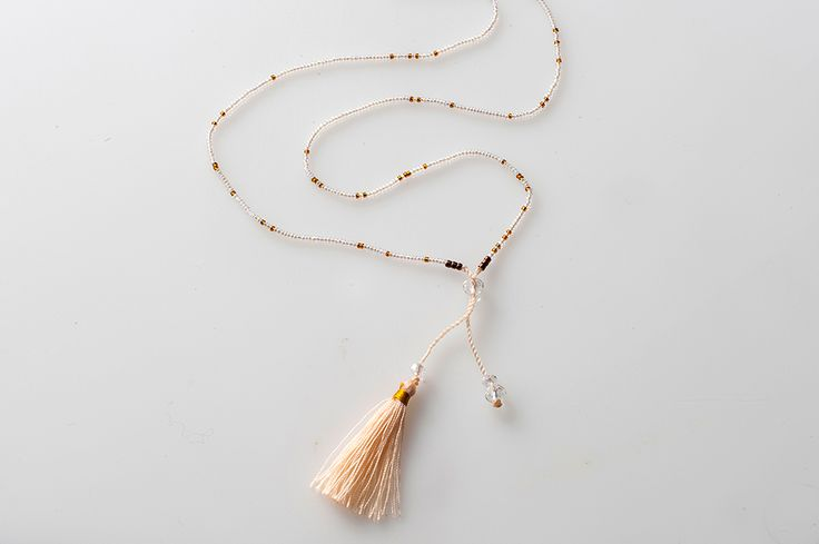 rozario necklace coming soon at Stardust Accessories