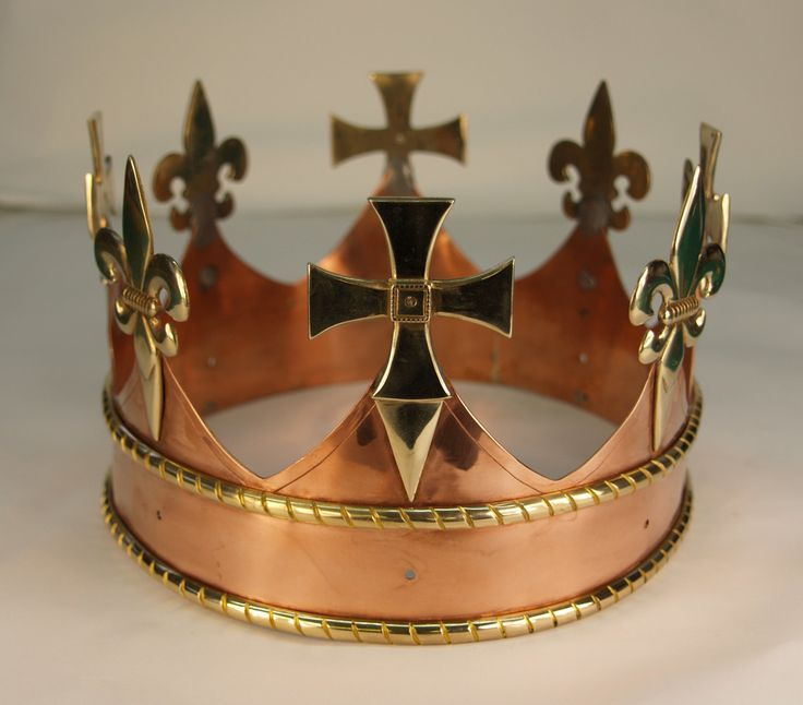 First pictures of Richard III's Funeral Crown #medievalism