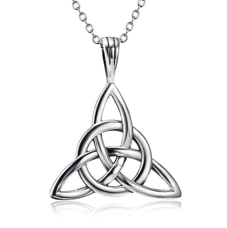 Tap into the Triquetra: A Power Awakening Spell | Vintage ...