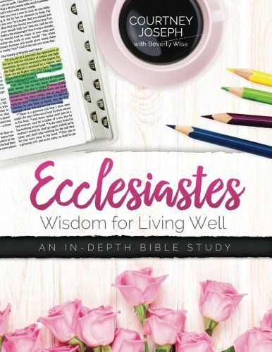 Here you'll find information, links and resources to the latest Good Morning Girls Bible study