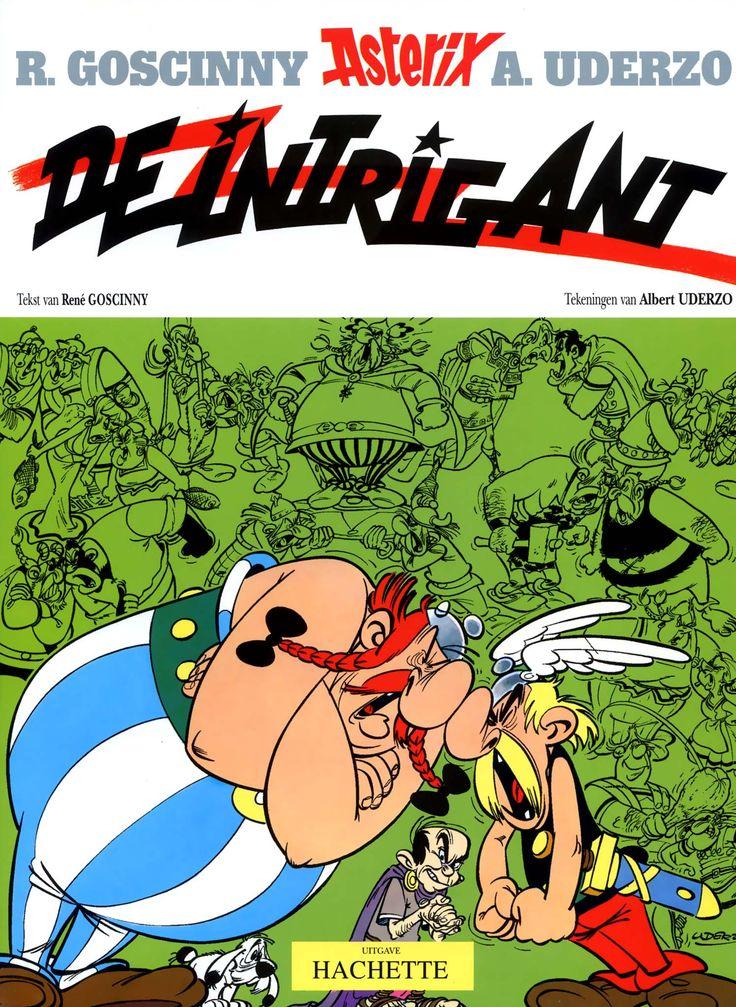 Asterix - 15