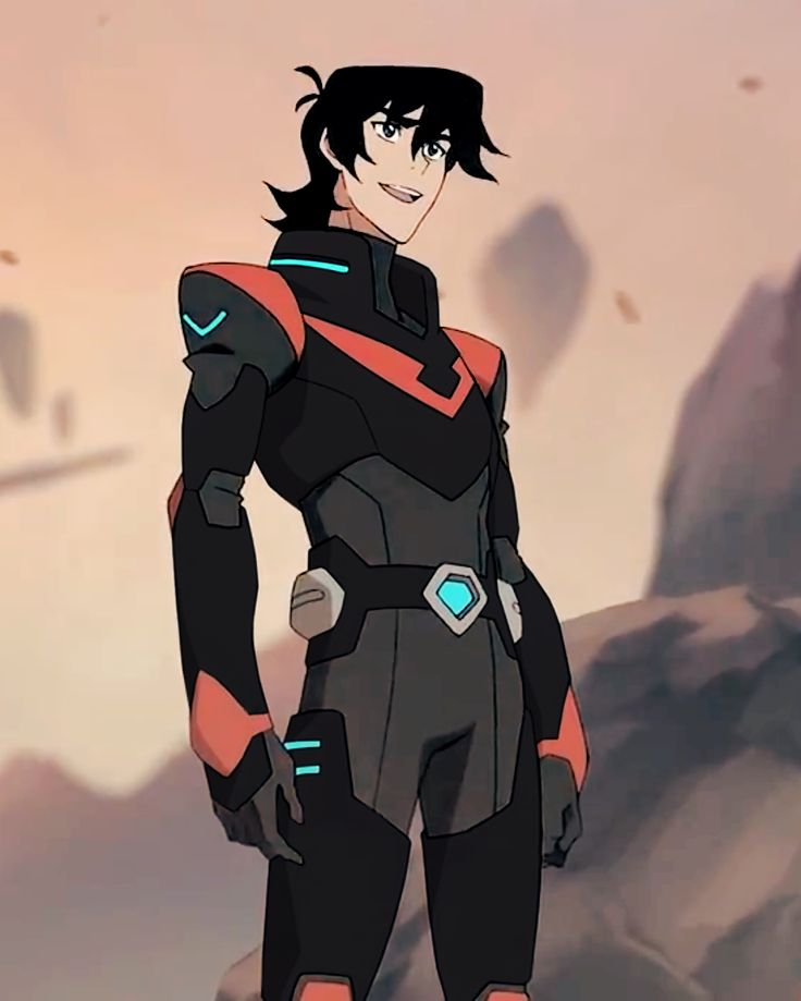 "80s voltron | Tumblr Look I just want Lance and or hunk to spray paint the suit black for him post a long and immature ""why's Keith leading he can't be the leader"" episode/saga"
