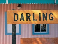 Darling, Western Cape, South Africa