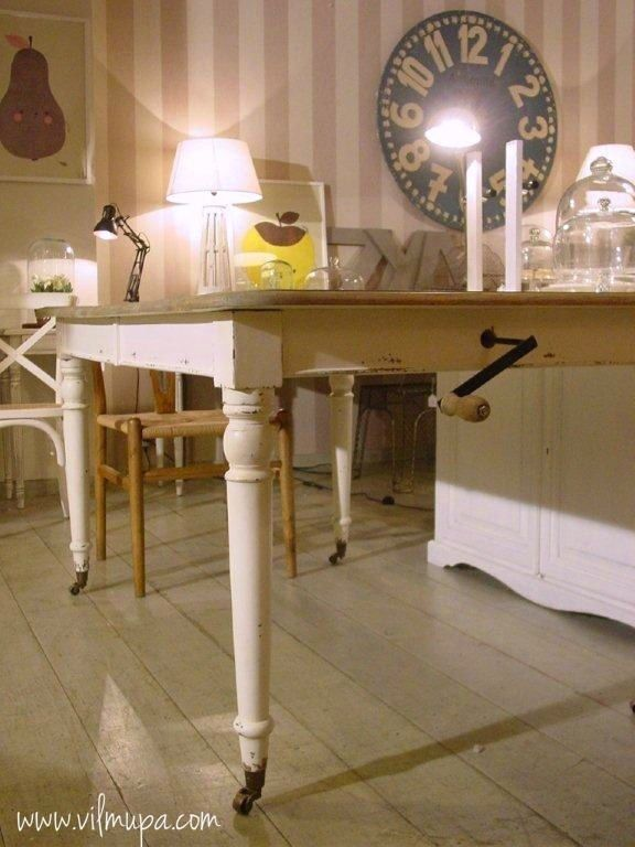 17 mejores ideas sobre mesa de madeira rustica en pinterest ...