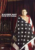 Ralphie May: Girth of a Nation [DVD] [English] [2006]