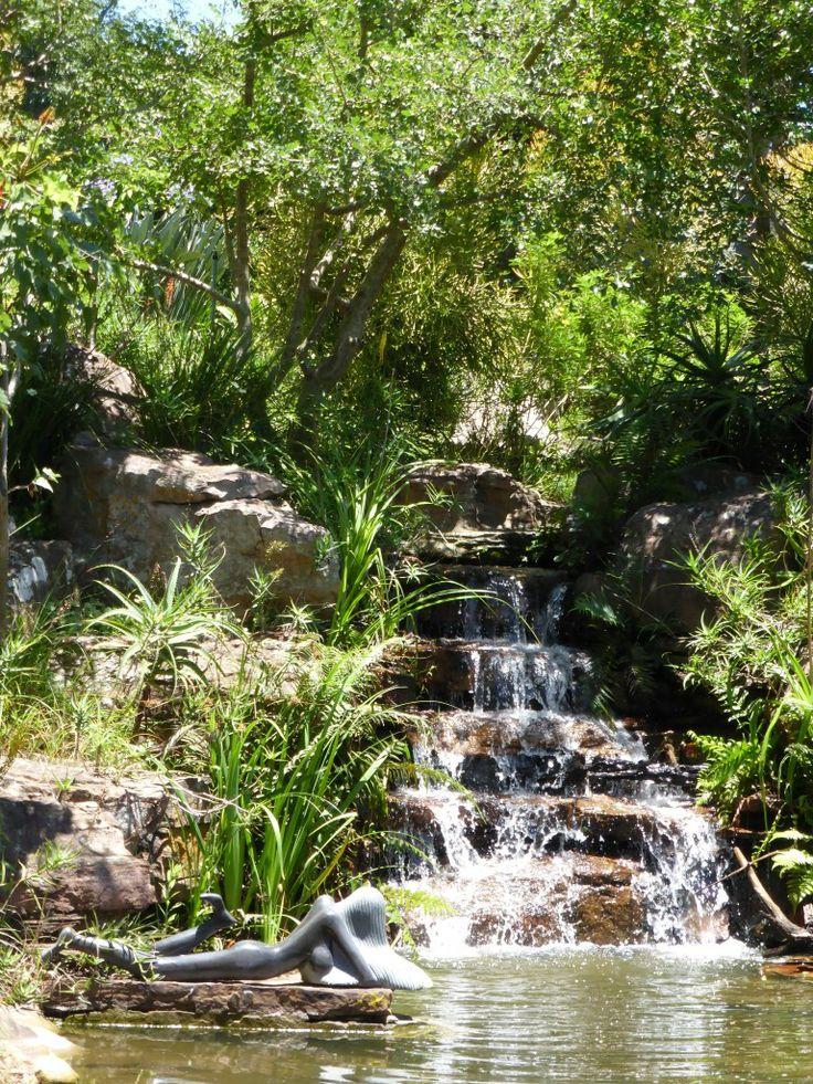 Makaranga Garden Lodge Kloof South Africa