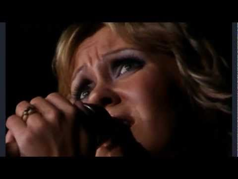 ABBA - (Chiquitita live version from ABBA In Concert Wembley Arena Londo...