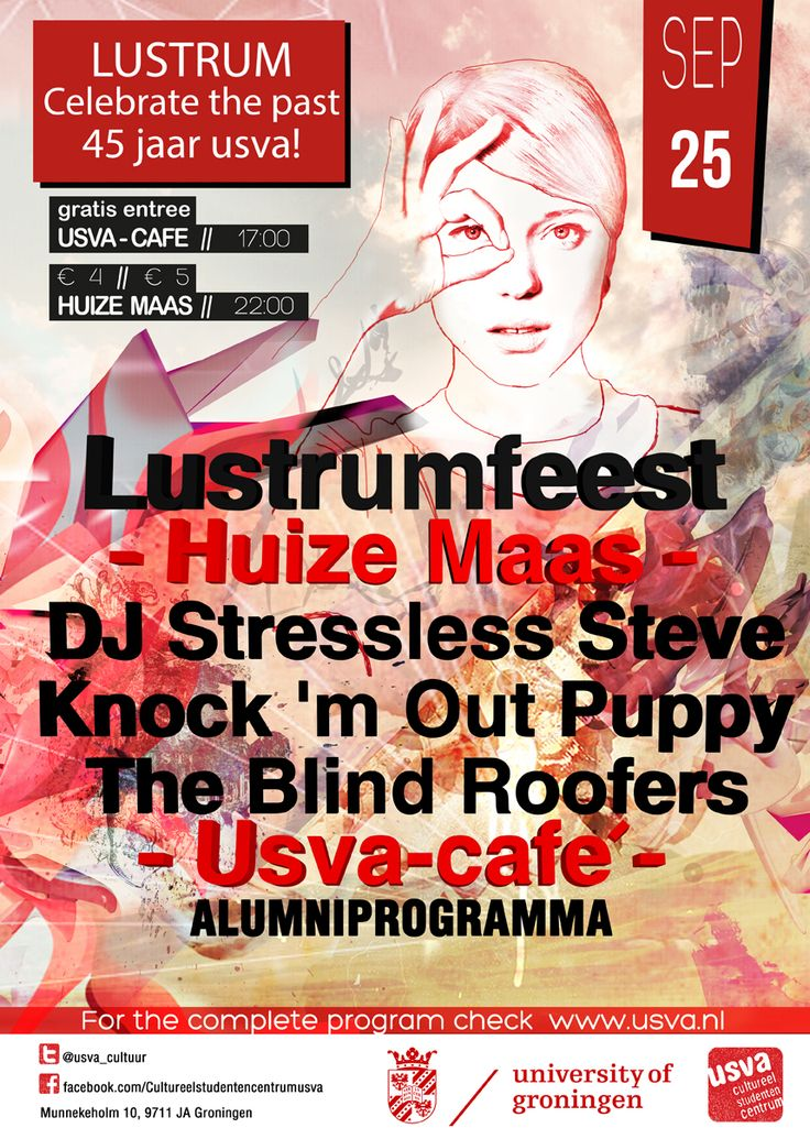 #poster # music #lustrum #face #fest #illustration #creativity #graphicdesign #freelance #design #illustrator #design #poster