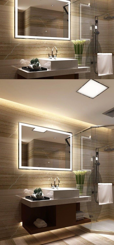 10 simple and futuristic bathroom remodeling ideas home on bathroom renovation ideas 2020 id=77208
