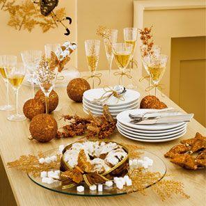 Decoração de Natal 2012   Fotos: Natal 4, Ceia De, Holidays Recipe, Natal 2012, World Of, Food On The African, Of Food, Nutcracker Christmas, Suggestion For