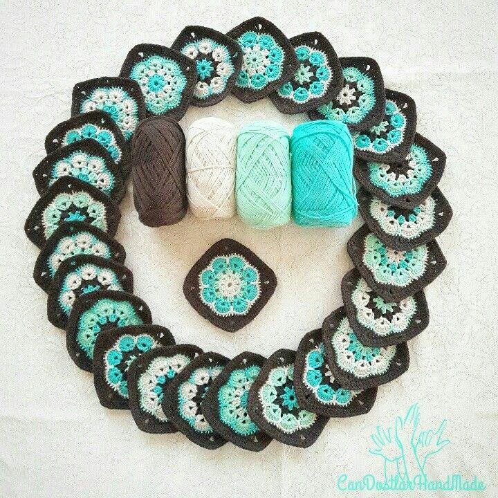 @candostlarhandmade crochet