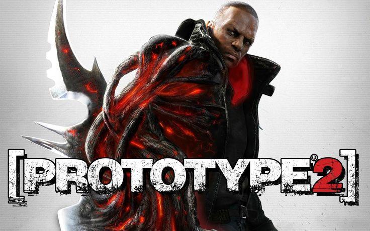 Prototype 2 all cutscenes HD GAME