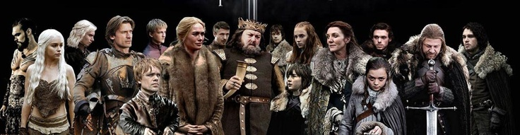 Game of Thrones Season 3 Will premiere 31 March 2013.  That rare show, where the TV show is better than the book.