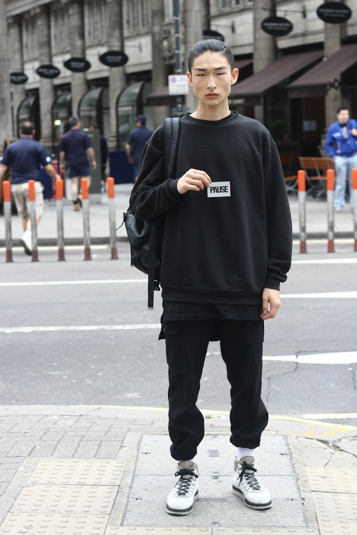 The Best PAUSE Street Style Photos Of 2014 | PAUSE | Men's Fashion, Streetwear, Sneakers & Street Style