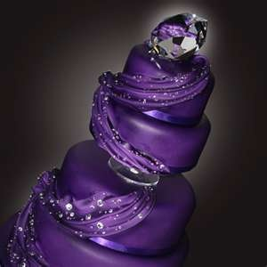 Whether i get married or not, this would be my wedding cake!!!