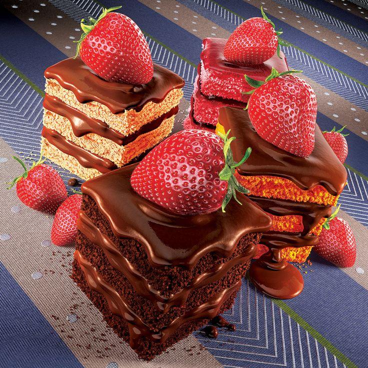 Cake Study on Behance
