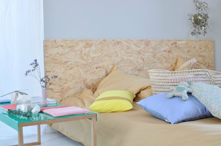 Idées de têtes de lit homemade   elephant in the room