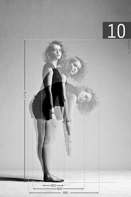 El post pasado hable sobre el trabajo que hizo Ernst Neufer y el Arte de Proyectar  ahora voy a referencia el trabajo de un El fotógraf...