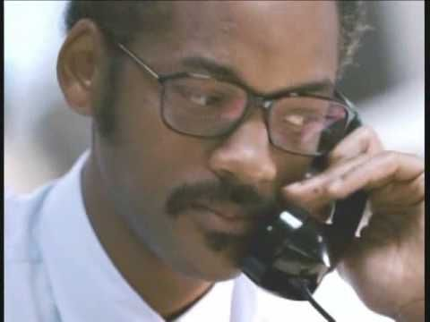 "The art of ""cold-calling"" (Calling someone you have never met trying to convince them of something) could actually be fun. Here a short clip on it from the ""Pursuit of Happyness""."
