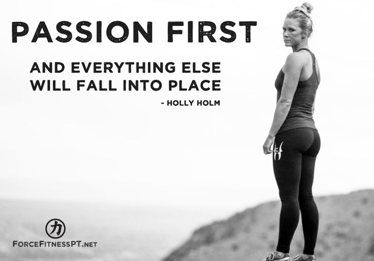 Holly Holm, Boxing, Kickboxing, Quotes, Muay Thai, UFC, MMA, Women's MMA, Passion, Fitness, Inspiration, Personal Training, Wisdom