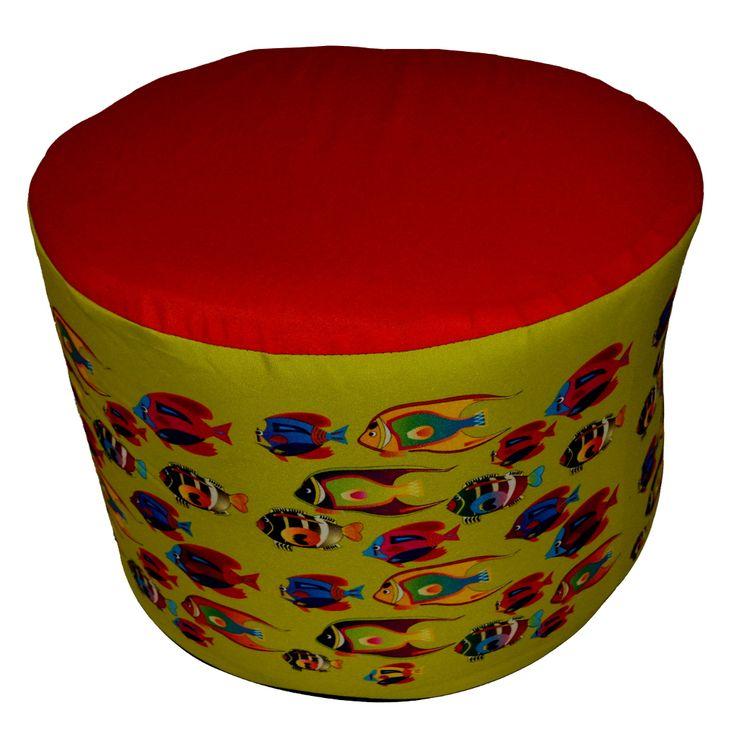 Designer decorative #Marine #bean № gd239