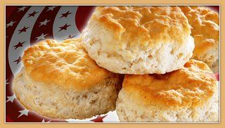 KFC biscuits.... taste just like the real thing! Plus other KFC copycats including their chicken marinade!!