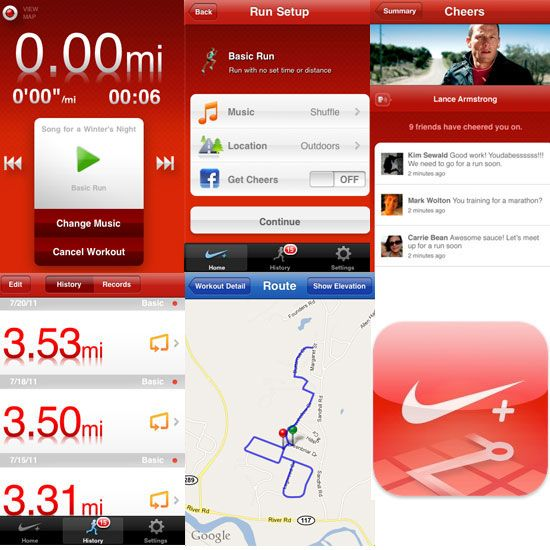 mileage tracker app iphone