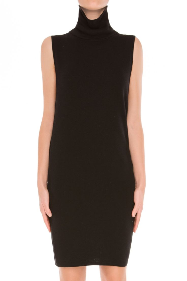 Finders Keepers PLAYGROUND TACTICS DRESS BLACK - BNKR