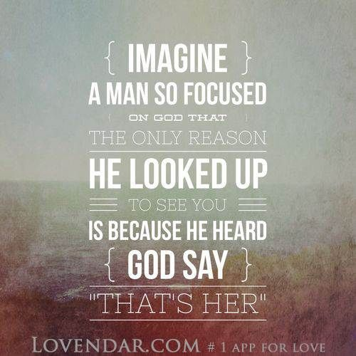 Quotes For Christian Men: Christian Man Love Quotes. QuotesGram