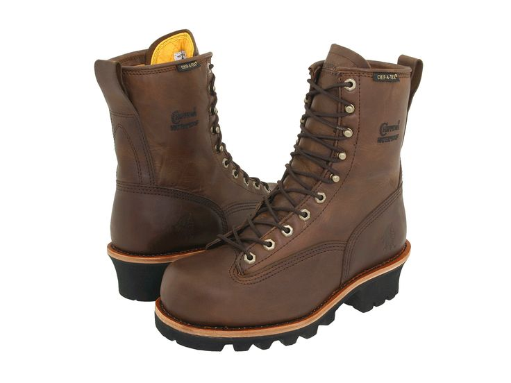 Comfort is a strong point for the Chippewa #WaterproofSteelToeSuperLoggerBoot due to its many impressive comfort features which are very important in the making of high-quality work boots. http://best-workboots.com/chippewa/chippewa-9-waterproof-steel-toe-super-logger-boot-review/